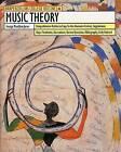 Music Theory by George Thaddeus Jones (Paperback, 1994)