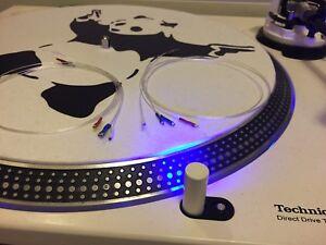 ToneArm-Wire-Rewire-kit-99-999-Pure-Silver-Litz-30-AWG-5N-Audiophile-Technics