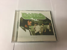 Traffic The Collection CD MINT 17 TRK