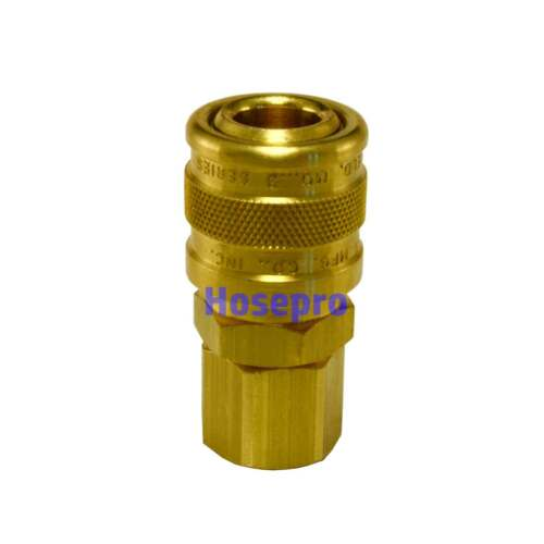 1pc 1//4 NPT Air Hose Fittings M Style Tool Line Compressor Construction Plug