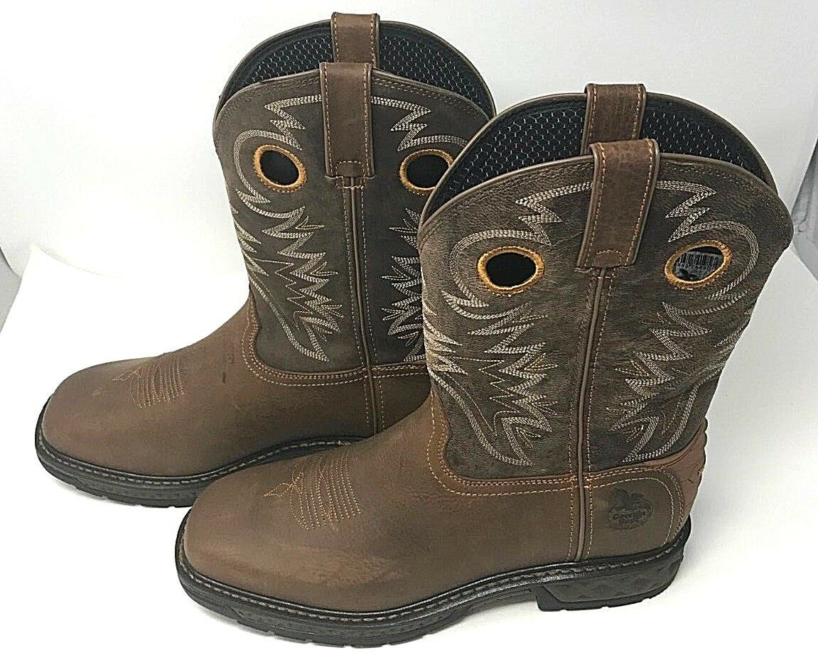 Georgia Boot 10