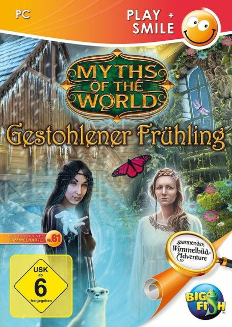 Myths Of The World: Gestohlener Frühling