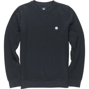 Element Herren Pullover Cornell Cr (flint Black)