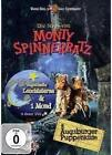 Die Storyvon Monty Spinnerratz + Superhelle Leuchtsterne & Mond (2009)