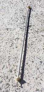 HIGH QUALITY BAIN MARIE STRAIGHT ELEMENT WET//DRY 2300MM 2400W 240V BM73H0