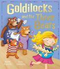Goldilocks and the Three Bears by Mara Alperin (Paperback, 2014)