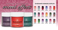 Glam & Glits Mood Effect Acrylic Collection 1 Oz Updated - Full 48 Colors
