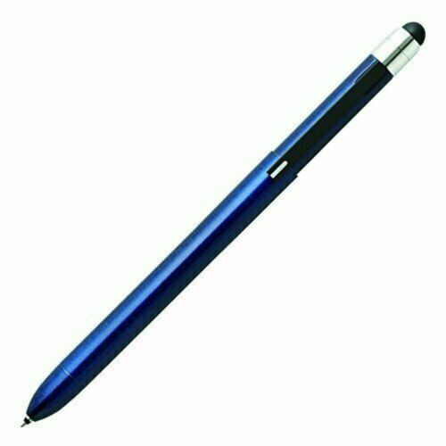 Tombow Pencil touch pen with multi-function pen ZOOM L104 Navy CLB-132B