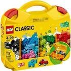 LEGO: Classic - Creative Suitcase Bricks Pack (10713)