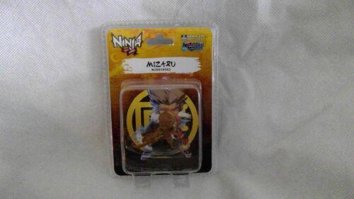 Ninja Alle Stars Spiel Miniatur Brandneu NJD010502 Mizaru