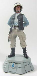Star Wars Rebel Fleet Trooper Handpainted Tin Die Cast Chess Piece Figure NEW