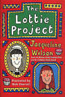 The Lottie Project by Jacqueline Wilson (Paperback, 1998)