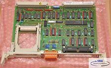 Siemens Sinumerik 810 Typ 6FX1121-2BB02 /  6FX11212BB02 E-Stand: J