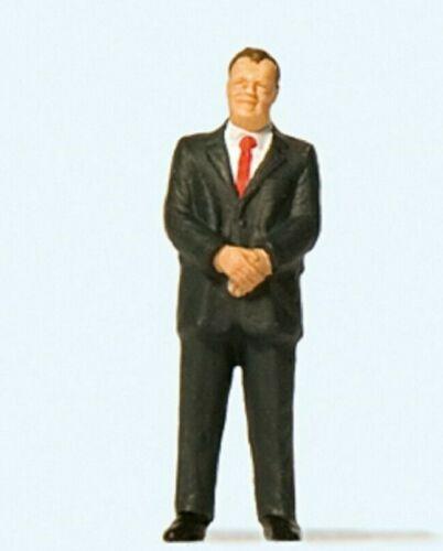Preiser 28172 Willy Brandt 1 Figur 1:87 H0 handbemalt 1//87 Neu