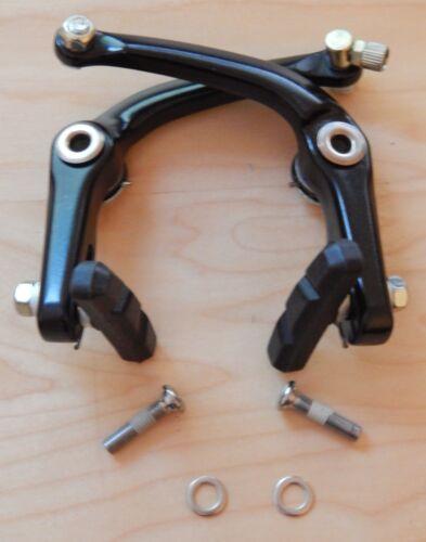 New Promax Rear U-Brake Center Pull Brake BMX Street Park Freestyle Vintage NOS
