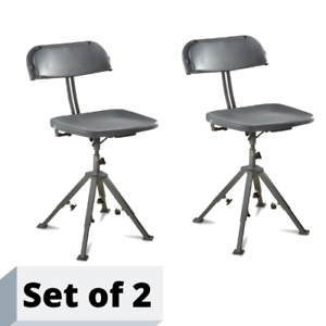 Guide-Gear-360-Degree-Swivel-Blind-Hunting-Chair-300-lb-Capacity-Set-of-2