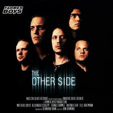 FARMER BOYS - The Other Side  [Re-Release] DIGI