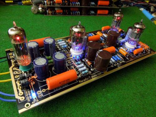 no tube L6-43 Assembled Classic Marantz 7 MM Phono Riaa preamplifier board