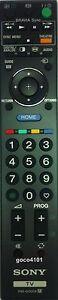 Original-Genuine-SONY-TV-Remote-RM-GD014-replace-RM-GD004-RMGD004-KDL52W4500-NEW