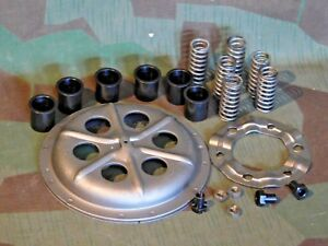 K-Model, Sportster Complete  Clutch Release Kit. 52 - 70.