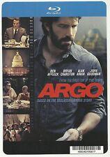 Argo (Blu-ray Disc, 2015, Includes Digital Copy; UltraViolet)