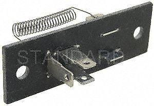 Standard Motor Products RU527 Blower Motor Resistor