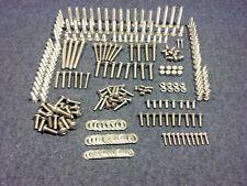 OFNA Hyper 8.5X Stainless Steel Hex Head Screw Kit 250+ pc RTR 1/8 Buggy