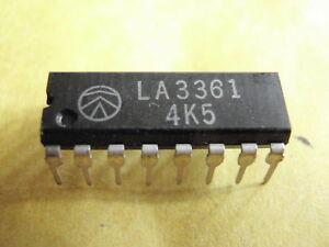 IC-BAUSTEIN-LA3361-15878-119