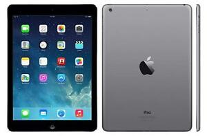 iPad Air 1st Generation Wifi + 4G Cellular Unlocked