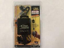 Gear Keeper Heavy Duty Black RT3-4112 42 Retractable CB Radio Microphone Hanger