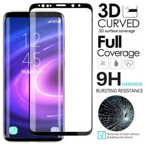 For-Samsung-Galaxy-S9-S8-Plus-FULL-COVER-3D-Tempered-Glass-Screen-Protector
