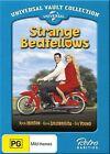 Strange Bedfellows (DVD, 2016)