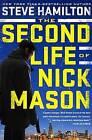 The Second Life of Nick Mason by Steve Hamilton (CD-Audio, 2016)