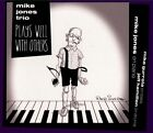 Plays Well with Others [Digipak] by Mike Jones (Jazz Piano)/Mike Jones Trio (CD, Sep-2013, Capri Records)