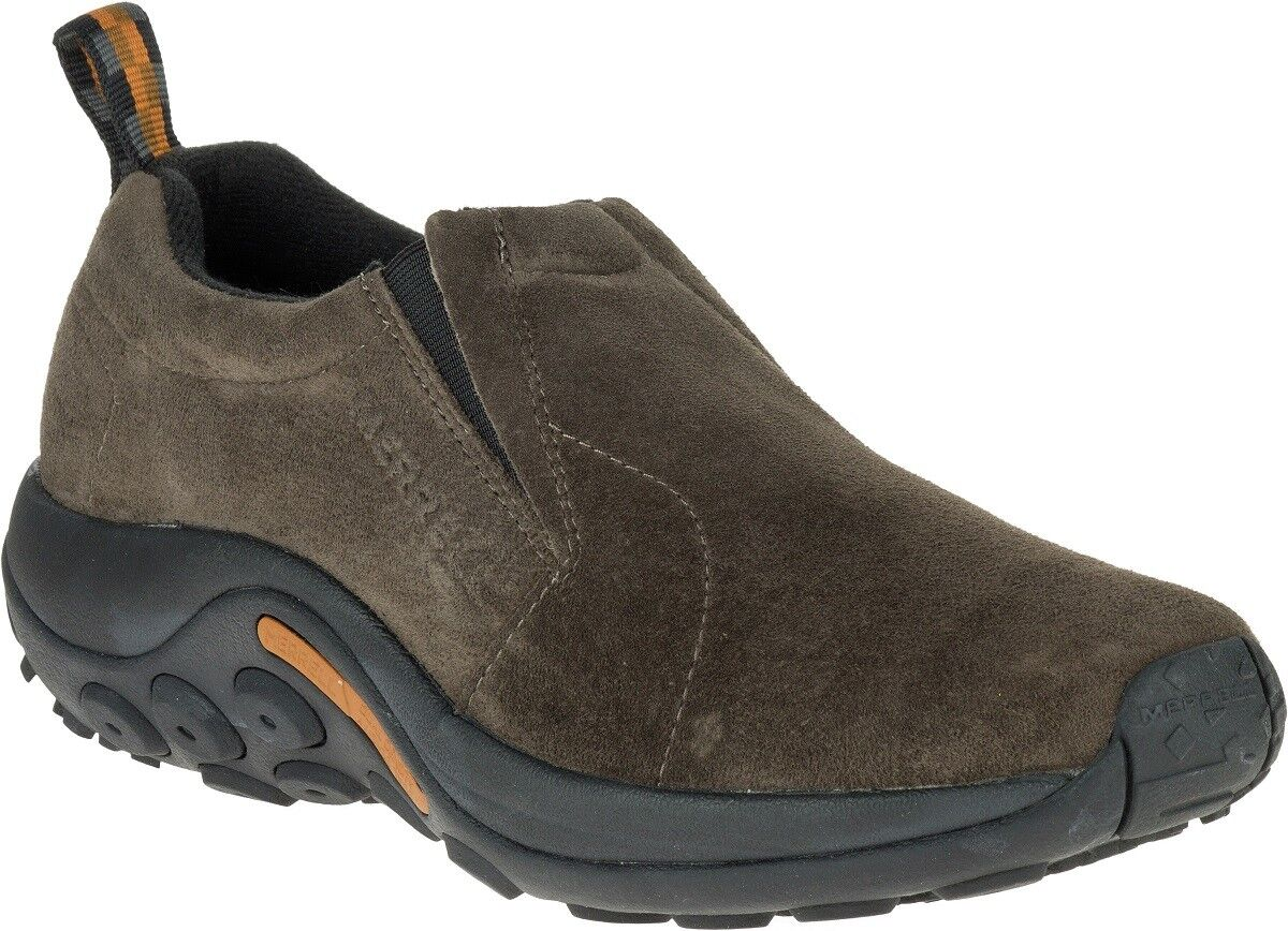 MERRELL Jungle Moc J60787 Sneakers Athletic Trainers Uomo Slip On Schuhes  Uomo Trainers New c84154