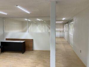 """ETLA N° 26, COL. CONDESA  """"Oficinas en renta Piso 1"""""""