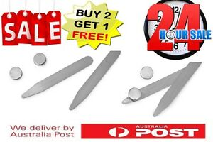 Magnetic-Collar-Stays-Collar-Stay-One-Pair-2-pc-Magnet-free-AUSTRALIA
