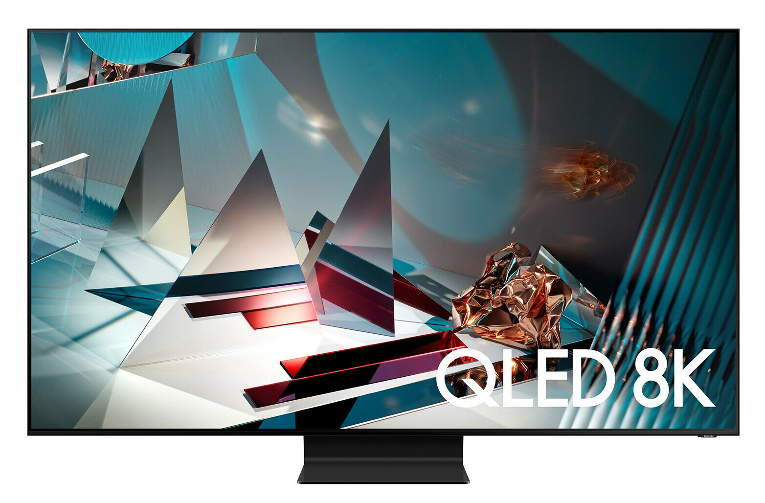 Samsung Q800T QN65Q800TAFXZA 65 QLED 8K Smart TV - PLEASE READ FULL INFORMATION. Available Now for 1499.00