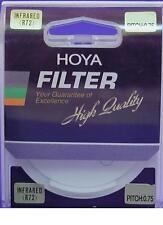 Hoya 67mm Infrared R72 Filter, London