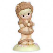 Disney Precious Moments 112024 Wiz Of Oz Lion Figurine New & Boxed