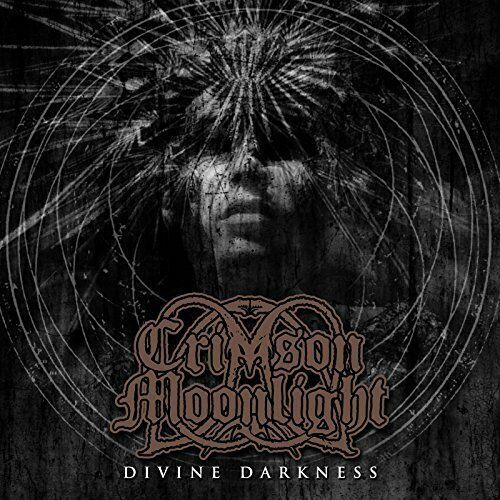 CRIMSON MOONLIGHT-DIVINE DARKNESS CD NUOVO