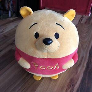 39871de6cf0 TY Beanie Ballz Disney Winnie the Pooh Plush 4
