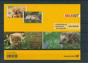Germany-BRD-Federal-Folienblatt-RC-36-Postmarked-Used-More-See-Shop