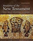 Anatomy of the New Testament by E.Moody Smith, Robert S. Spivey, C. Clifton Black (Paperback, 2013)