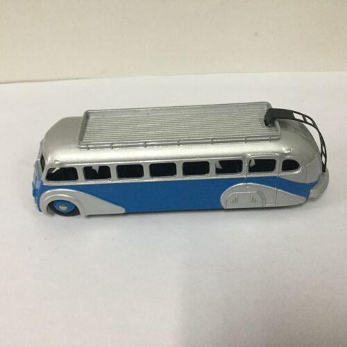 Atlas Miniatures Alloy Diecast Model car Dinky Toys 29E AUTOCAR ISOBLOC 1//43