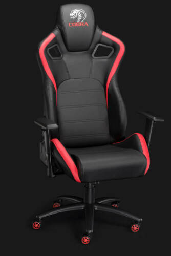 Stuhl Sessel Gaming Zocker PC Chair Gamingstuhl Zockersessel Gamerstuhl Büro