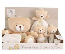Forever Friends Large Baby Gift Set