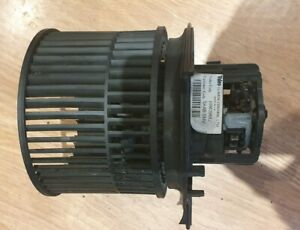 FOR SAAB 9 5 95 Heater Blower Motor