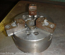 Kitagawa Power Chuck B-06 _ B06 CNC Lathe Turning Center Hydraulic