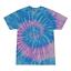 Tie-Dye-Kids-T-Shirts-Youth-Sizes-Unisex-100-Cotton-Colortone-Gildan thumbnail 33